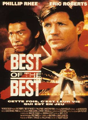 Bande-annonce Best of the Best
