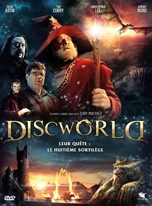 Bande-annonce Discworld