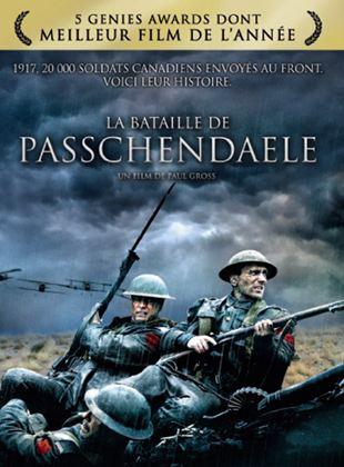 La Bataille de Passchendaele streaming