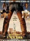 Bande-annonce Deux Cowboys à New York