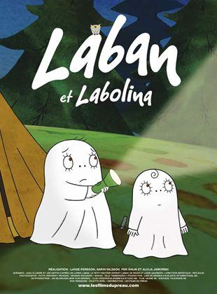 Bande-annonce Laban et Labolina