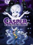 Bande-annonce Casper l'apprenti fantôme