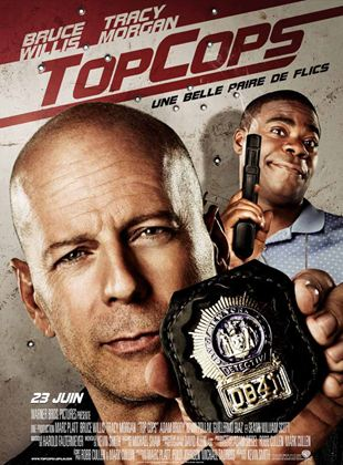 Bande-annonce Top Cops