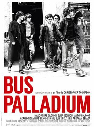 Bande-annonce Bus Palladium