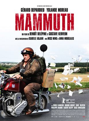 Bande-annonce Mammuth