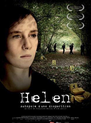 Bande-annonce Helen : autopsie d'une disparition
