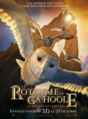 Bande-annonce Le Royaume de Ga'Hoole - la légende des gardiens