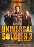 Universal Soldier 3 : Unfinished Business