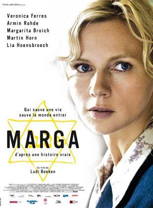 Bande-annonce Marga