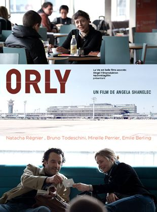 Bande-annonce Orly