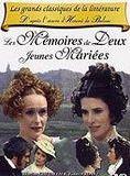 Le roman du samedi: Mémoires de deux jeunes mariées