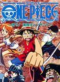 One Piece: Vaincre Ganzack le pirate !