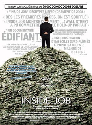 Bande-annonce Inside Job