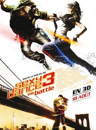 Sexy Dance 3 The Battle
