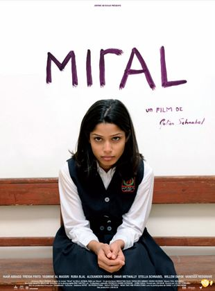 Bande-annonce Miral