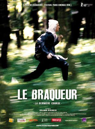 Bande-annonce Le Braqueur - la dernière course