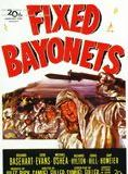 Bande-annonce Baïonnette au canon