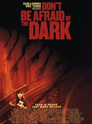 Bande-annonce Don't Be Afraid of the Dark