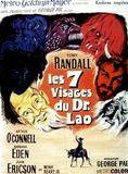 Le cirque du docteur Lao
