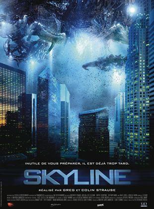 Bande-annonce Skyline
