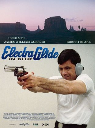 Bande-annonce Electra Glide in Blue