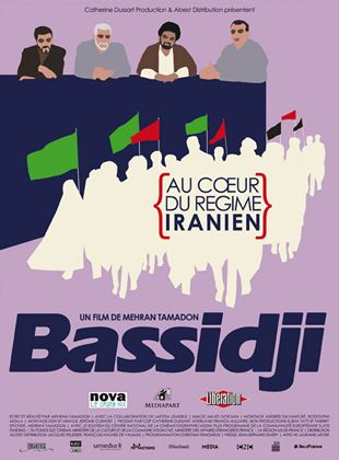 Bande-annonce Bassidji