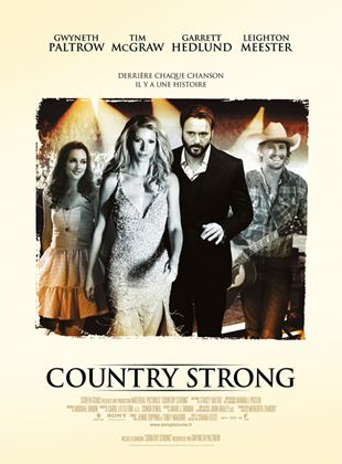 Bande-annonce Country Strong