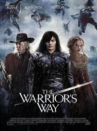 Bande-annonce The Warrior's Way