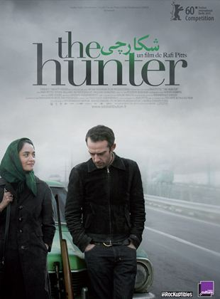 Bande-annonce The Hunter