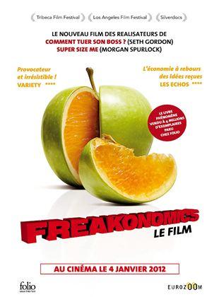Bande-annonce Freakonomics