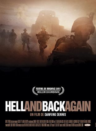 Bande-annonce Hell and Back Again
