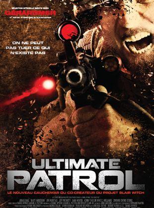 Bande-annonce Ultimate Patrol