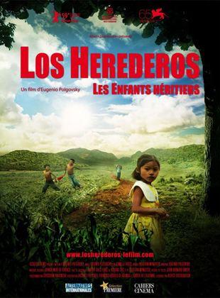 Bande-annonce Los Herederos - Les Enfants héritiers