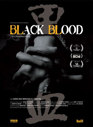 Bande-annonce Black Blood