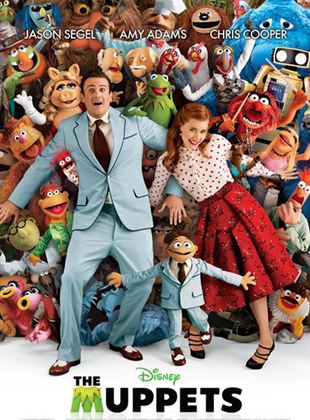 Bande-annonce Les Muppets, le retour