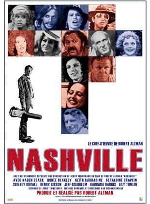 Bande-annonce Nashville