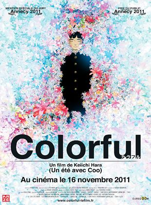 Bande-annonce Colorful