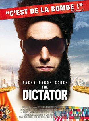 Bande-annonce The Dictator