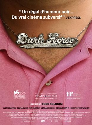 Bande-annonce Dark Horse