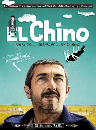 Bande-annonce El Chino