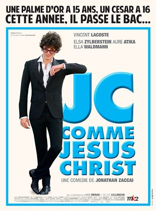 JC Comme Jésus Christ streaming