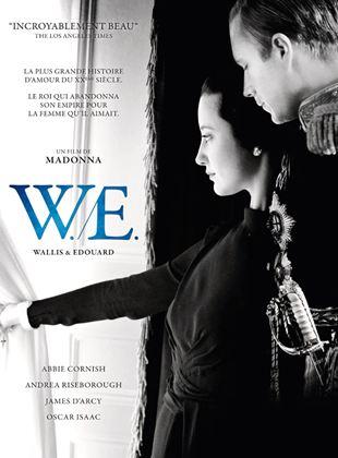 Bande-annonce W.E.