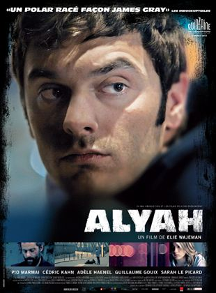 Bande-annonce Alyah