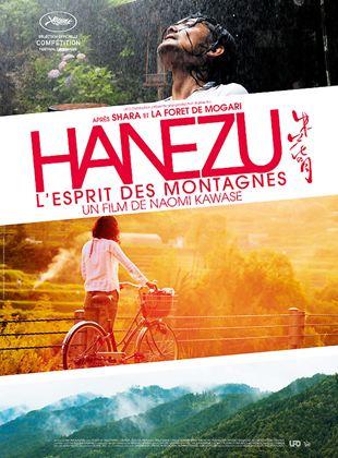 Bande-annonce Hanezu, l'esprit des montagnes