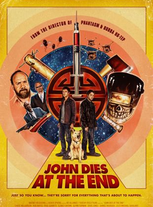 Bande-annonce John Dies at the End