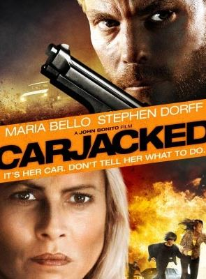 Bande-annonce Carjacked