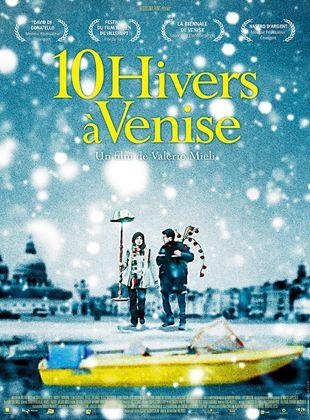 Bande-annonce Dix hivers à Venise