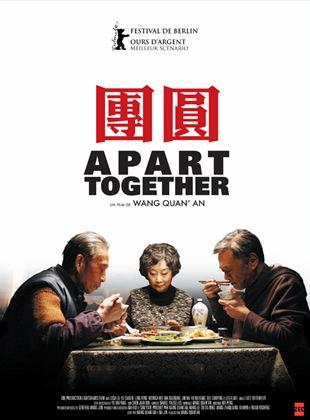 Bande-annonce Apart Together