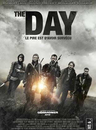 Bande-annonce The Day