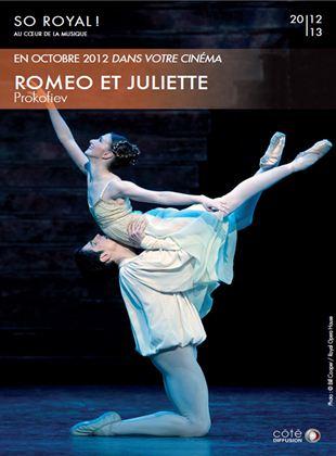 Bande-annonce Roméo et Juliette (Côté Diffusion)
